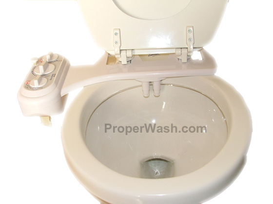 Toilet Bidet And Bidet Attachments Are Best Protection